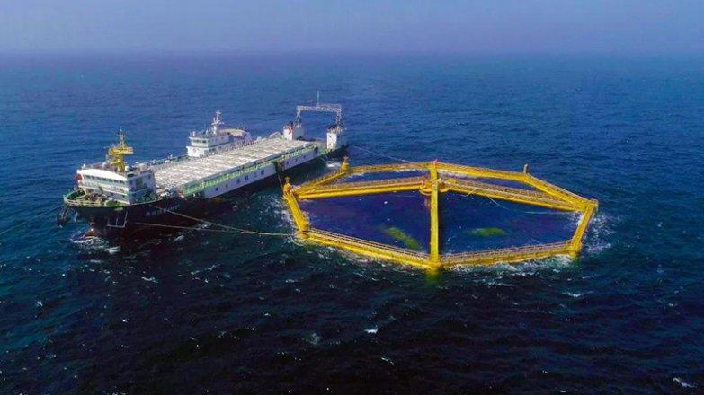 海洋投资集团